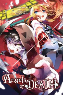 ANGELS OF DEATH -  (V.A.) 05