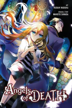 ANGELS OF DEATH -  (V.A.) 06