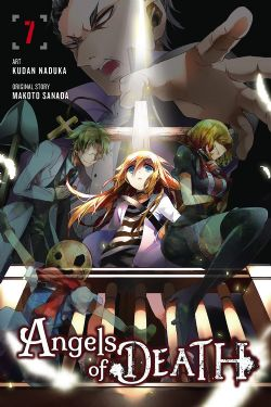 ANGELS OF DEATH -  (V.A.) 07