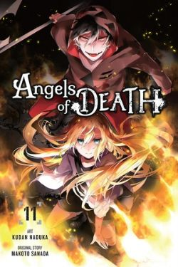 ANGELS OF DEATH -  (V.A.) 11