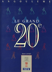 ANGOULEME, LE GRAND 20E (1993)