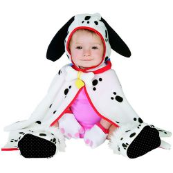 ANIMAUX -  COSTUME DE PETIT CHIOT (JEUNE ENFANT)