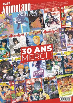 ANIMELAND -  30 ANS, MERCI ! 233