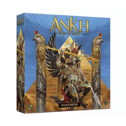 ANKH : GODS OF EGYPT -  PANTHEON (ANGLAIS)