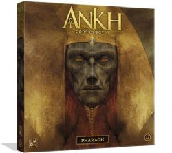 ANKH : GODS OF EGYPT -  PHARAOH (ANGLAIS)