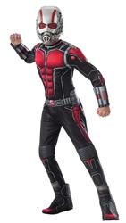 ANT-MAN -  COSTUME DE ANT-MAN - TORSE MUSCLE (ENFANT)