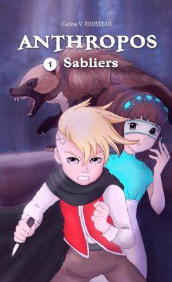 ANTHROPOS -  SABLIERS 01