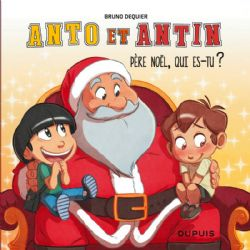 ANTO ET ANTIN -  PÈRE NOEL, QUI ES-TU? 02