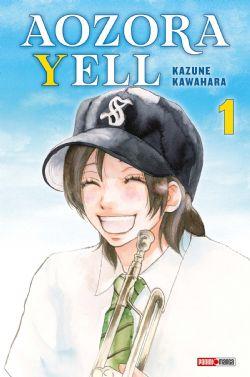 AOZORA YELL -  (EDITION 2021) (V.F.) 01
