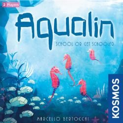 AQUALIN (ANGLAIS)