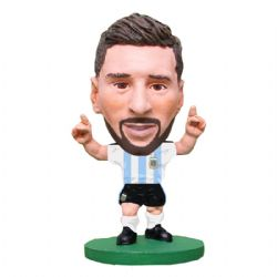 ARGENTINA FC -  MINI FIGURINE DE MESSI