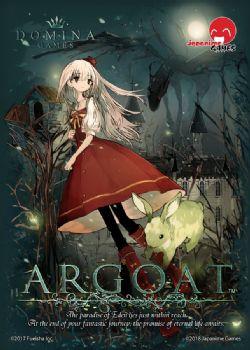 ARGOAT (ANGLAIS)