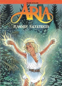 ARIA -  FLAMMES SALVATRICES 39