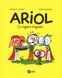 ARIOL -  CE NIGAUD D'AGNEAU 14