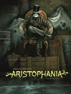 ARISTOPHANIA -  PROGREDIENTES 02