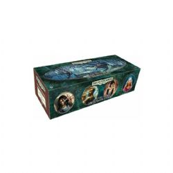 ARKHAM HORROR : THE CARD GAME -  RETURN TO THE DUNWICH LEGACY - EXPANSION (ANGLAIS)