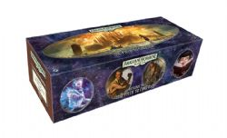 ARKHAM HORROR : THE CARD GAME -  RETURN TO THE PATH TO CARCOSA (ANGLAIS)