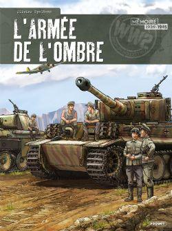 ARMEE DE L'OMBRE, L' -  INTÉGRALE