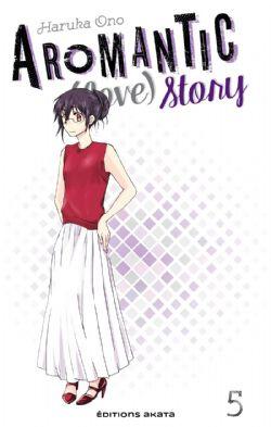 AROMANTIC (LOVE) STORY -  (V.F) 05