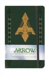 ARROW -  ARROW - CARNET DE NOTES (192 PAGES)