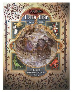 ARS MAGICA -  DIES IRAE (ANGLAIS)