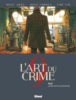ART DU CRIME, L' -  RUDI 09