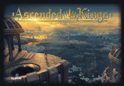 ASCENDED KINGS (ANGLAIS)