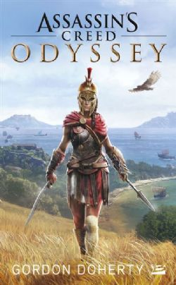 ASSASSIN'S CREED -  ASSASSIN'S CREED ODYSSEY