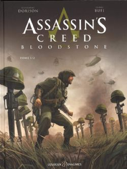 ASSASSIN'S CREED -  BLOODSTONE 01