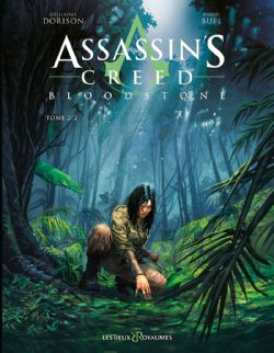 ASSASSIN'S CREED -  BLOODSTONE 02