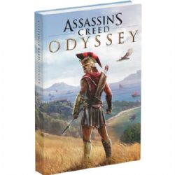 ASSASSIN'S CREED -  GUIDE OFFICIEL (V.A.) -  ASSASSIN'S CREED ODYSSEY