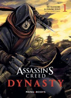 ASSASSIN'S CREED -  (V.F.) -  DYNASTY 01