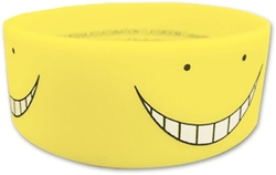ASSASSINATION CLASSROOM -  BRACELET EN CAOUTCHOUC