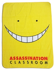 ASSASSINATION CLASSROOM -  JETÉE ULTRA DOUCE