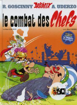 ASTÉRIX -  LE COMBAT DES CHEFS (EDITION COLLECTOR) 07