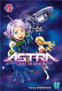 ASTRA, LOST IN SPACE -  (V.F.) 03