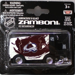 AVALANCHE DU COLORADO -  ZAMBONI 1/50