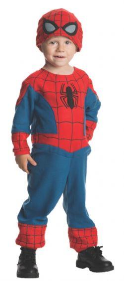 AVENGERS -  COSTUME DE SPIDER-MAN (BÉBÉ & JEUNE ENFANT) -  SPIDER-MAN