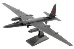 AVIATION -  U-2 DRAGON LADY - 2 FEUILLES