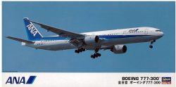AVIONS -  ANA BOEING B777-300 1/200
