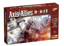 AXIS & ALLIES -  D-DAY (ANGLAIS)