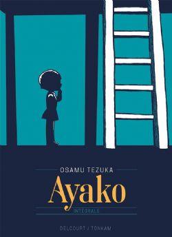 AYAKO -  INTÉGRALE (ÉDITION 90 ANS)