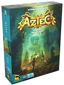 AZTEC (ANGLAIS)