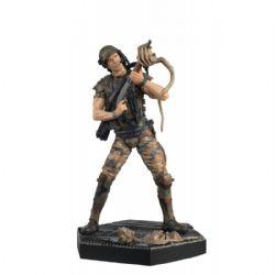 Alien Predator -  Figurine de Dwayne Hicks (12cm) 03