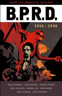 B.P.R.D. -  1946 - 1948 TP