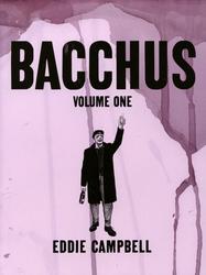 BACCHUS -  BACCHUS TP 01