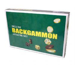 BACKGAMMON -  JEU DE BACKGAMMON DELUXE 15