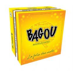 BAGOU -  JEU DE BASE (FRANÇAIS)