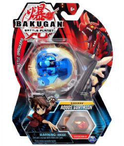 BAKUGAN -  AQUOS GORTHION (MULTILINGUE) -  BATTLE BRAWLERS