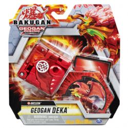 BAKUGAN -  ARCLEON - GEOGAN DEKA (MULTILINGUE) -  GEOGAN RISING